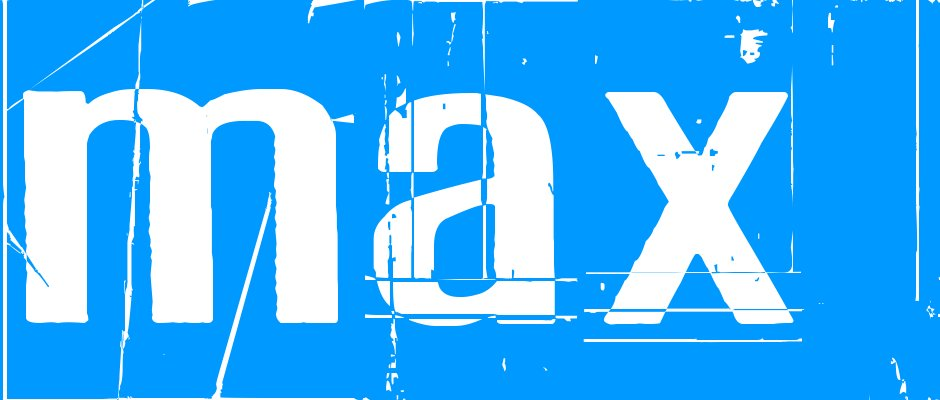 Max Rad tickets at 104194
